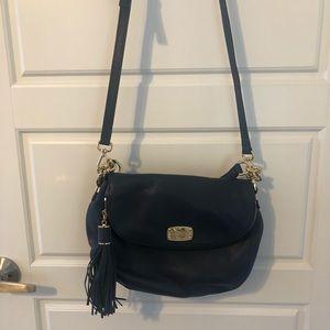 Michael Kors Navy Bag